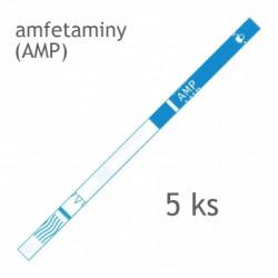 test na drogy - SureScreen - AMP Test Strip – testovací proužek na amfetamin 5 ks