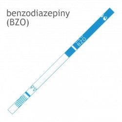 TEST NA DROGY - SureScreen - BZO Test Strip – testovací proužek na benzodiazepiny