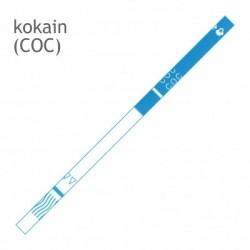 test na drogy - SureScreen - COC Test Strip – testovací proužek na kokain