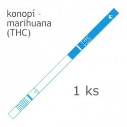 test na drogy - SureScreen - THC50Test Strip – testovací proužek na konopí - cannabis