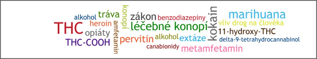 Podrobné informace o drogách a jejich vlivu na člověka